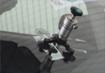 旭川でガラス修理を依頼するならガラス交換より安い料金で修理可能なウィンドリペア